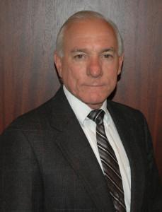 Paul Buckman