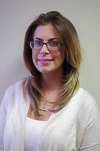 Krista Vaughn
